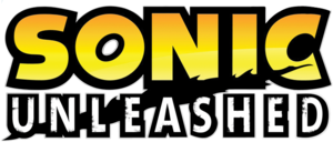 Sonic Unleashed Logo