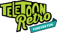 Teletoon Retro logo 2013