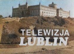 Telewizja Lublin 1990