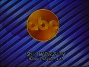 WBRZ 2 That Special Feeling 1983