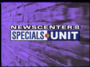 WJW The Newscenter 8 Specials Unit