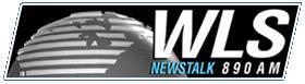 WLS NewsTalk 890 AM