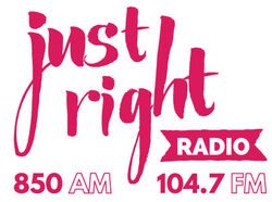 WPTK Just Right Radio 850 AM 104.7 FM