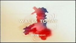 Wales Today (1999-2005)