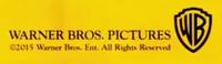 Warner Bros. Hot Pursuit trailer variant 2015