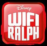 Wifi Ralph logo