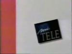 XHDF-TV13 Mi Tele (1993) Promo 2
