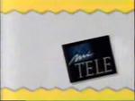 XHDF-TV13 Mi Tele (1993) Promo 3
