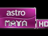 Astro Maya HD