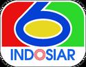 6 Indosiar Anniversary Logo