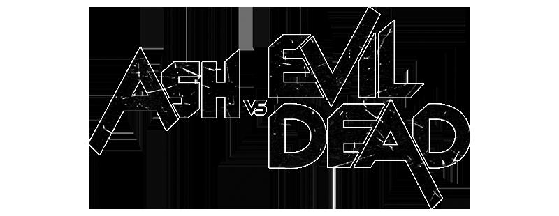 ash vs evil dead logopedia fandom powered by wikia