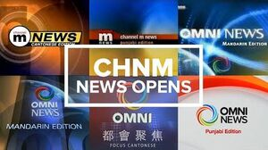 CHNM-DT news opens