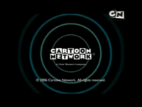 Cartoon Network Productions Re-Animated Castillan dub