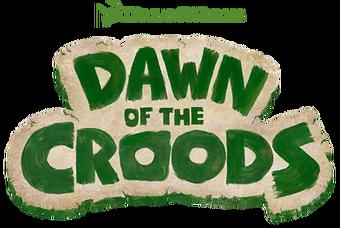 Dawn Of The Croods Logopedia Fandom