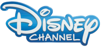 Disney Channel Germany Logo 2014