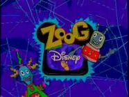 Disney Channel ID - Zoog Disney Open