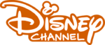 Disney Channel Philippines Orange Logo 2017