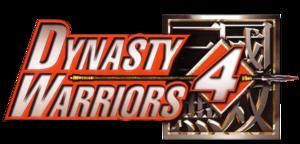 DynastyWarriors4