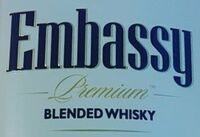 EMBASSYWISKEY