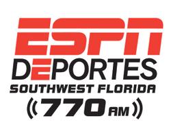 ESPN Deportes 770 AM WJBX