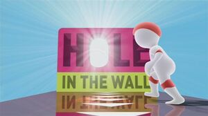 Hole in the wall aus logo
