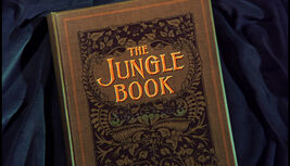 Jungle Book 1967