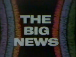 KCBS News 1966
