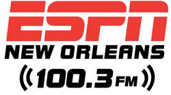 KLRZ ESPN 100.3 FM