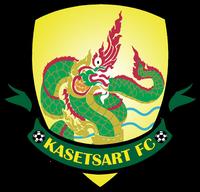 Kasetsart FC 2001