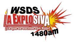 La Explosiva 1480 WSDS