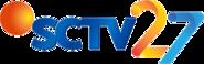 Logo 27 Tahun SCTV-0