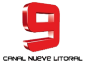 Logo CANAL 9 Litoral - BLOG