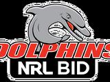 Redcliffe Dolphins NRL Bid