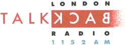 London Talkback Radio 1992