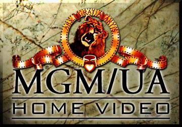 MGM/UA Logo 1997