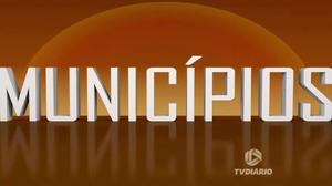 Municípios - 2015