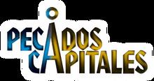 Pecados capitales logo