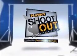 Playboy Shootout Hosted by Brande Roderick