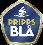 Pripps Blå 2008