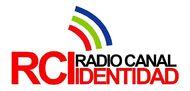 Radio Canal Identidad Logo