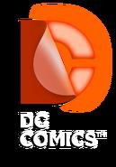 Red Lantern DC logo