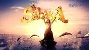 Sahaya titlecard