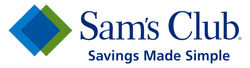 Sams Club 2nd Logo