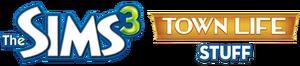 Sims3townlife-logo