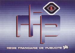TF1 Pub 1983