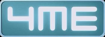TV4ME Logo