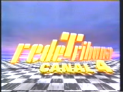 TV Tribuna(PE - 1992)