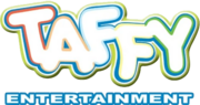 Taffy Entertainment Logo (2005)