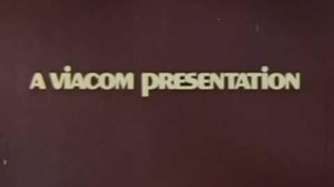 Viacom Pinball Logo (1971) Variant 1