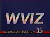 WVIZ Station ID 1991